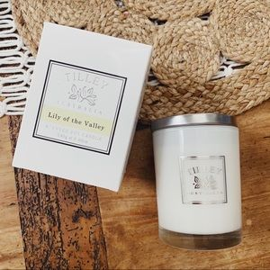 Tilley Australia | NWT Lily of the Valley Candle